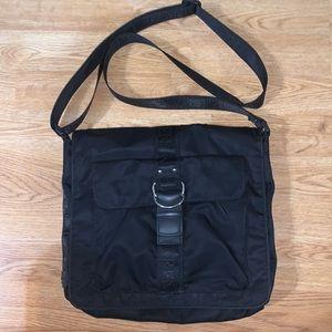 Ralph Lauren Nylon crossbody bag/messenger bag